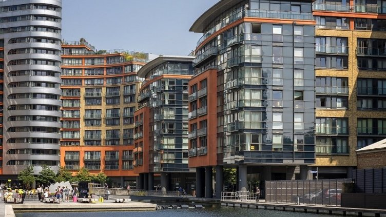 Developers build wellbeing into UK living
