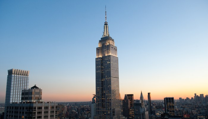 Empire State Building retrofit cuts 10-year emissions by 40%