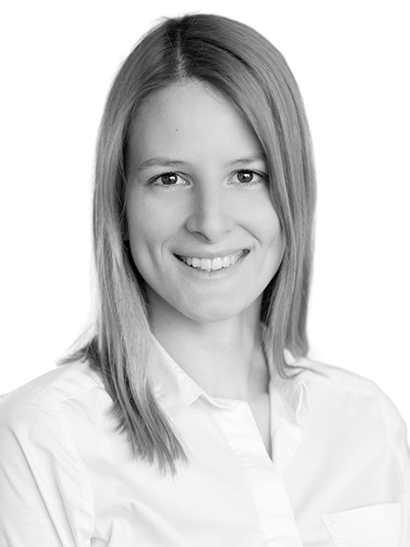 Barbora Dermekova MRICS,Head of Valuations
