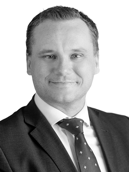Peter Nitschneider MRICS,Country Manager,  Head of Advisory at JLL Slovakia
