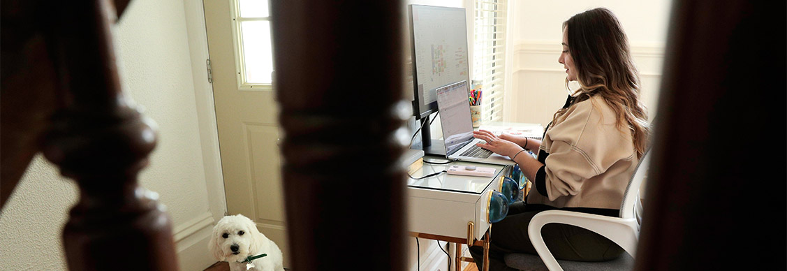 what companies are doing about work from home-fatigue